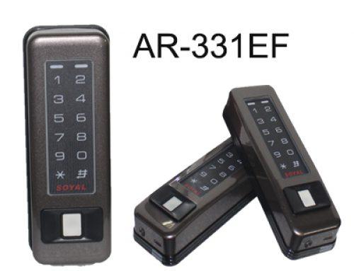AR-331(EF) Brown