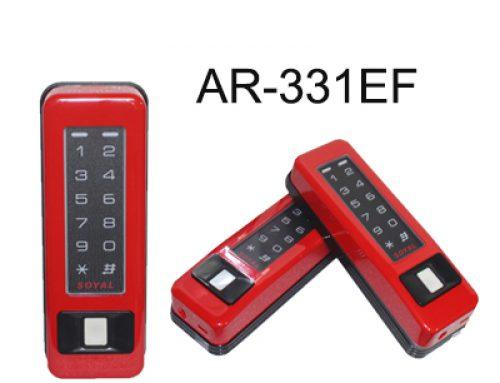 AR-331(EF) Red