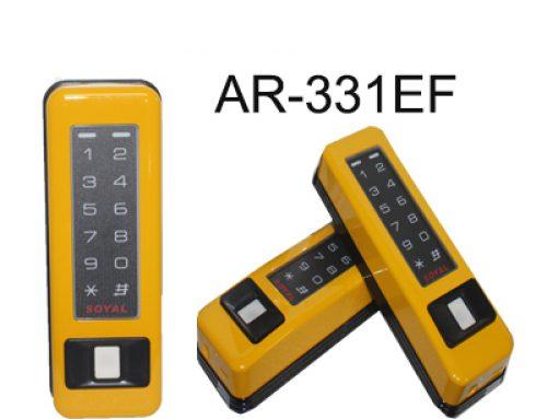 AR-331(EF) Yellow