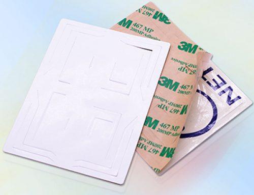 SDT-Customised Windshiled Label