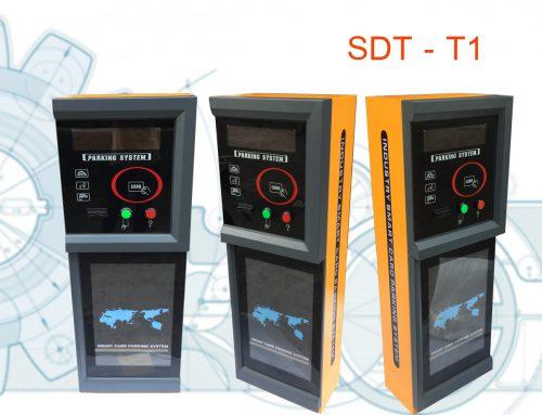 SDT T1