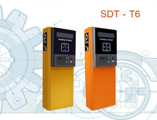 SDT T6