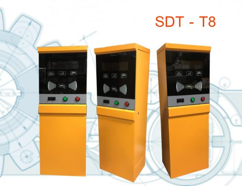 SDT T8