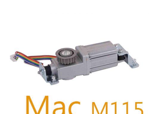 Mac M115