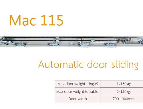 Mac 115