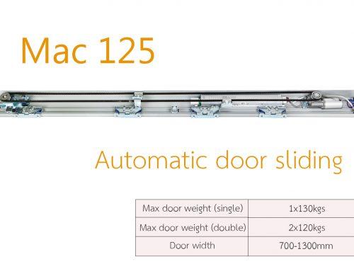 Mac 125