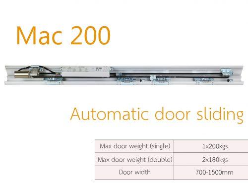 Mac 200