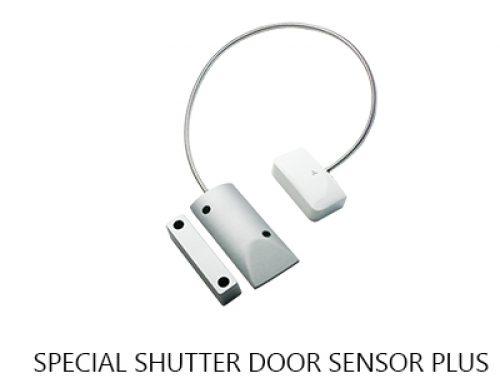 SPECIAL SHUTTER DOOR SENSOR PLUS