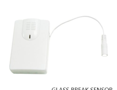 GLASS BREAK SENSOR