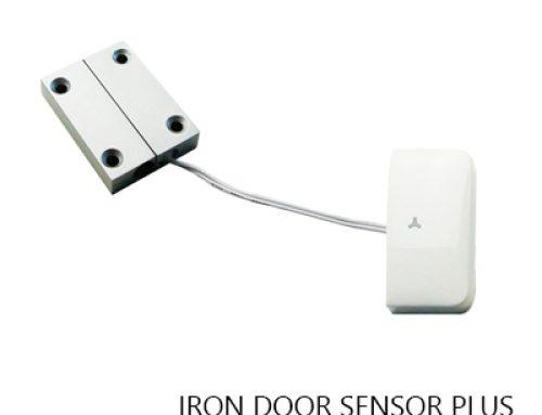 IRON DOOR SENSOR PLUS