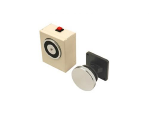 DH-1224 Electromagnetic Door Holder