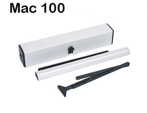 Mac-100 Swing door(Single open)