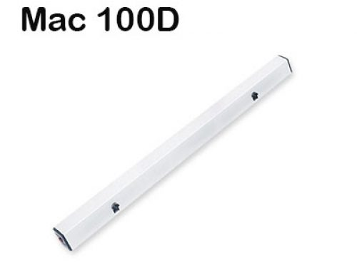 Mac-100D Swing door(Double open)